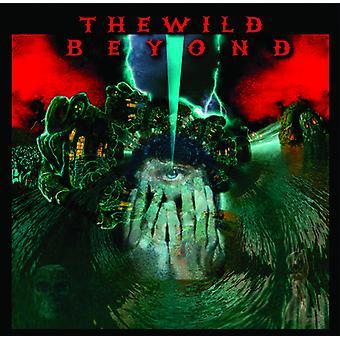 Wilde verder - Wild buiten [Vinyl] USA import
