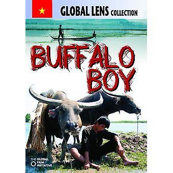 Buffalo Boy [DVD] USA import