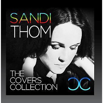 Sandi Thom - Covers Collection [CD] USA import