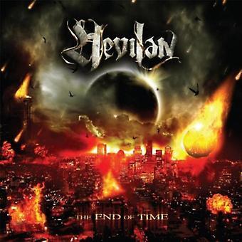 Hevilan - slutet av tiden [CD] USA import