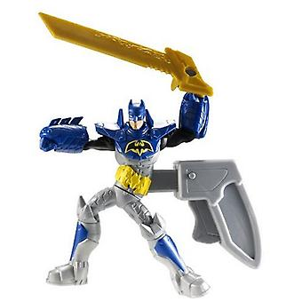 Batman Cyclone Figures - Sword Storm Batman Deluxe