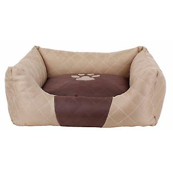 Arquivet Rect. Bed De Luxe 61 Cm (Dogs , Bedding , Beds)