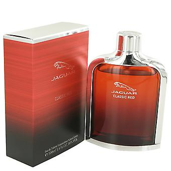 Jaguar Men Jaguar Classic Red Eau De Toilette Spray By Jaguar