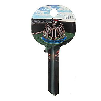 Newcastle United dörr nyckel SD