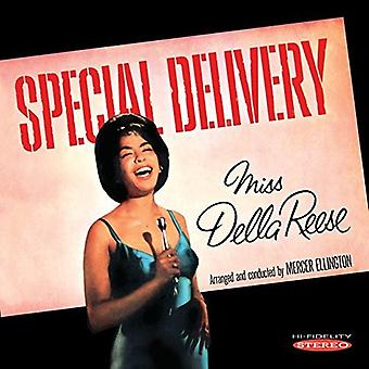 Della Reese - Special Delivery [CD] USA import