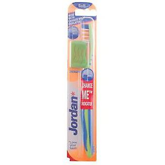 Jordan Advanced Soft Toothbrush 1 Unit (Hygiene and health , Dental hygiene , Brushes)