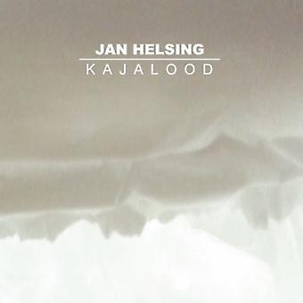 Jan Helsing - Kajalood [CD] USA import
