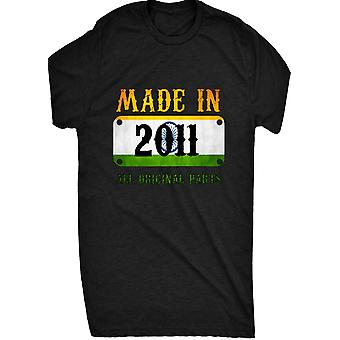 Renowned Made in India in 2011 All Original Parts