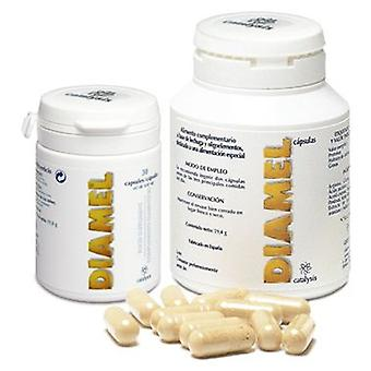 Catalysis Diamel 90 Capsules  (Vitamines en Suplementen , Speciale supplementen)