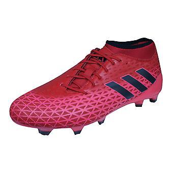 Adidas Adizero Bosheit FG Herren Rugby-Stiefel - rot