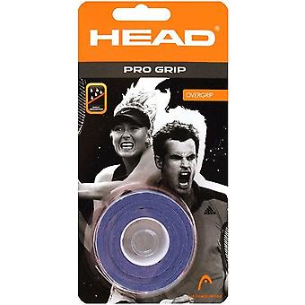 Head Pro Grip 3er Pack