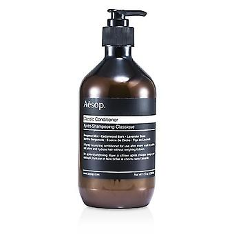 Classic Conditioner (For All Hair Types) - 500ml/17.7oz