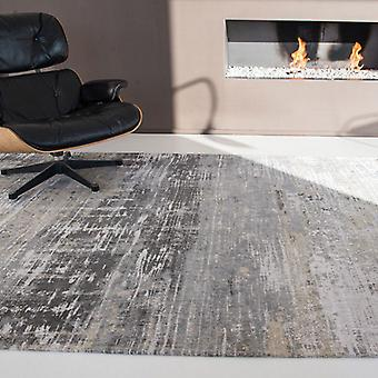 Rugs - Atlantic Streaks - 8716 Coney Grey