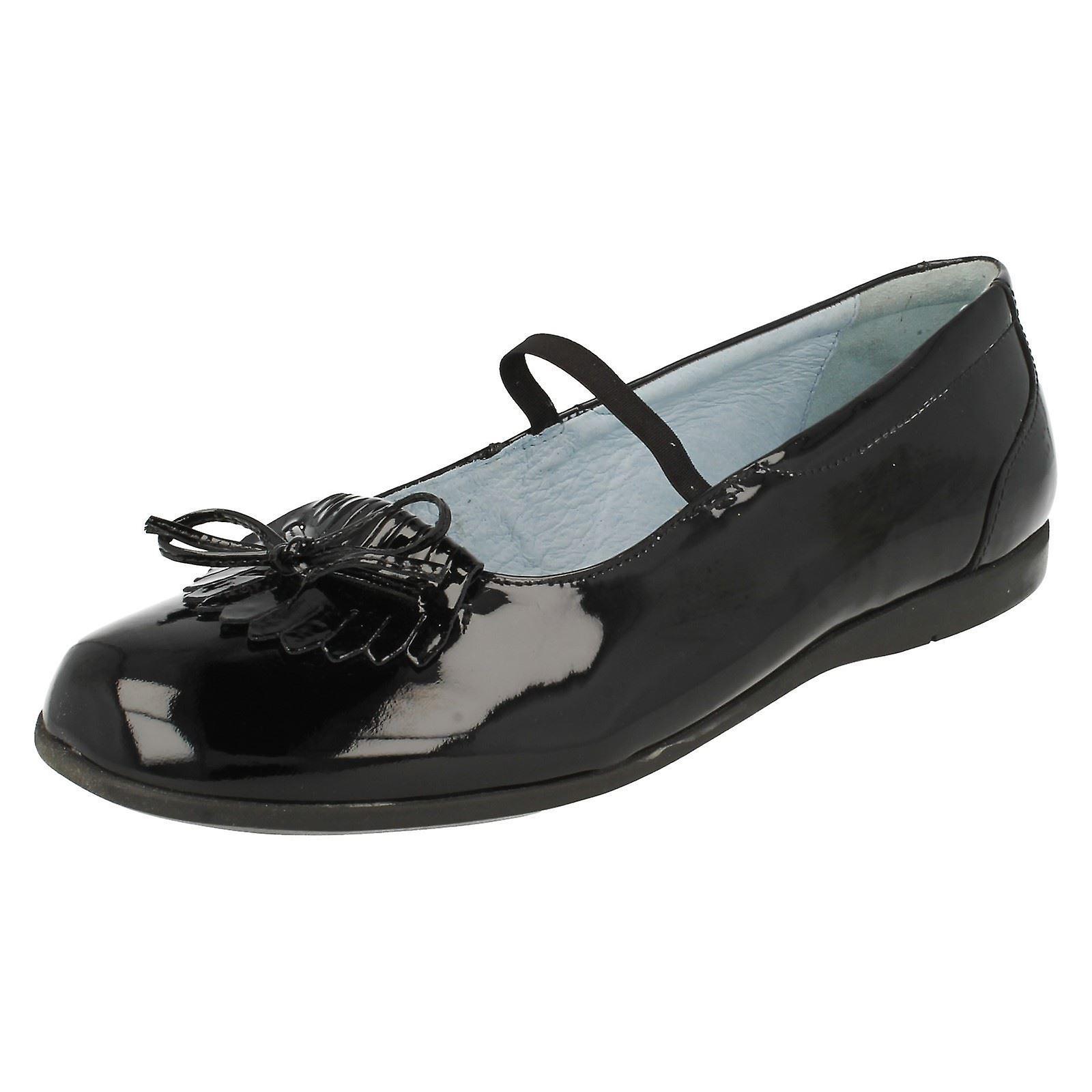Mädchen-Rhino Startrite Schule Schuhe Maria