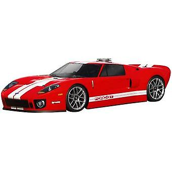HPI Racing H7495 1:10 Car body Ford GT