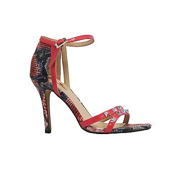 Glamour Womens Shoes Victoria Pink Coral