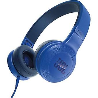 Headphones JBL Harman E35 On-ear Foldable, Headset