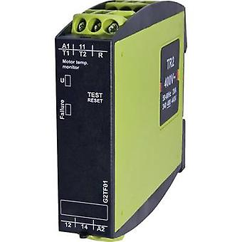 tele 2390103 G2TF01 Gamma Temperature Monitoring Relay, PTC Temperature monitoring with a PTC