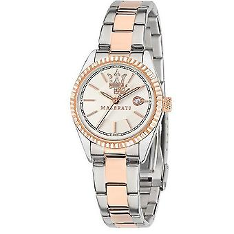 Maserati watches ladies watch Competizione R8853100504