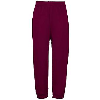 Maddins barn Junior Coloursure farger Jogging Trouser/bukse bunner