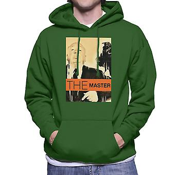 Alfred Hitchcock The Birds The Master Poster Men's Hooded Sweatshirt