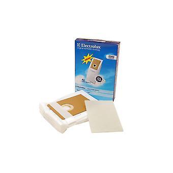 Electrolux Aspirateur sac en papier et filtre Pack (E82N)