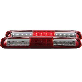 Anzo USA 531029 Chevrolet/GMC LED Red Third Brake Light Assembly