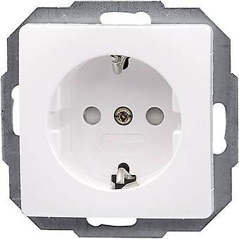 Kopp Insert PG socket Paris White 920602087