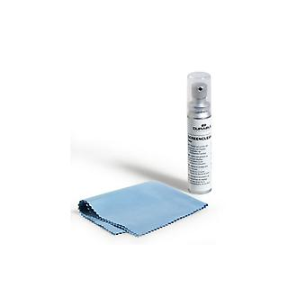 Cleaning kit for screen