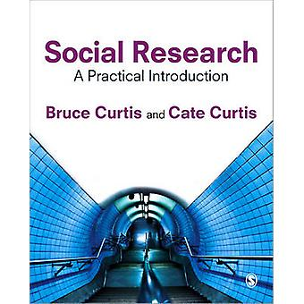 Social Research von Bruce Curtis