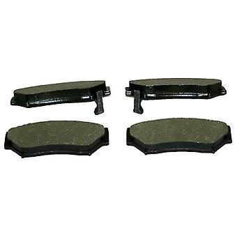 Monroe DX556 Dynamic Premium Brake Pad Set