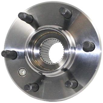 DuraGo 29513236 Rear Hub Assembly