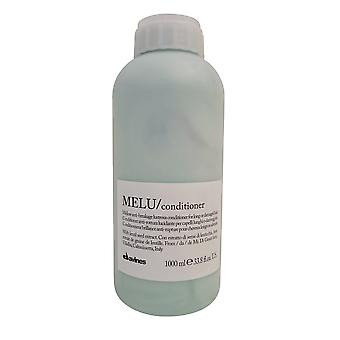 Davines Melu Mellow Anit-brott Lustrous Conditioner 33,8 oz