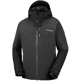 Columbia Powder Keg II Jacket EO0869010 universal winter men jackets