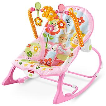 Fisher-Price spædbarn til Toddler Rocker