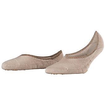 Falke ballerine non présentation chaussettes - Melange de noix de muscade