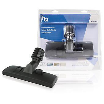 Hq  W7-60271-BLN Combi Vloerborstel Vario Diameter 30 - 40 mm