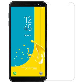 Samsung Galaxy J6 (2018) tempered glass NILLKIN Amazing H + Pro