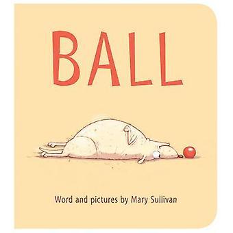 Boule de Mary Sullivan - livre 9780544313613