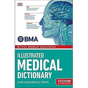 BMA illustrerad Medical Dictionary
