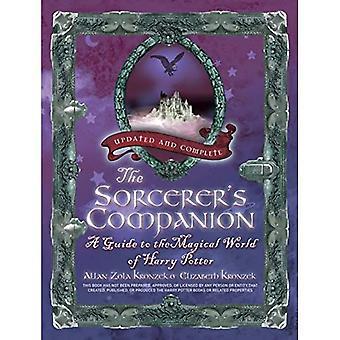 The Sorcerer's Companion: een gids naar de magische wereld van Harry Potter