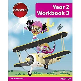 Boulier année 2 classeur 3 (Abacus 2013)