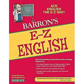 E-Z English: 5th Edition (E-Z Series)