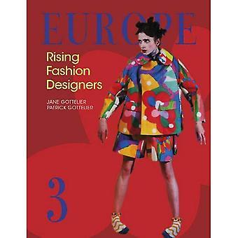 Europa--stiger modedesignere 3