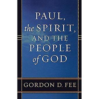 Paul, anden och Guds folk