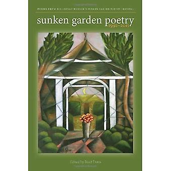 Sunken Garden Poetry: 1992-2011 (Garnet Books)