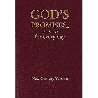 Deus promessas (promessas de deuses)