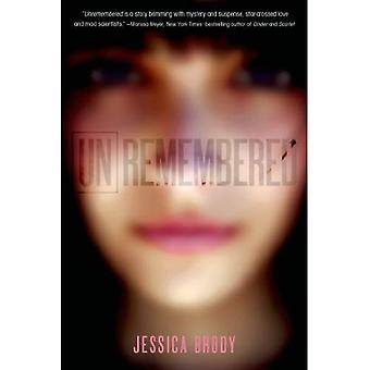 Unremembered (Unremembered Trilogy)