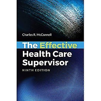 Le surveillant de soins de santé efficaces