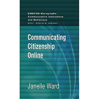Communicating Citizenship Online (Euricom)